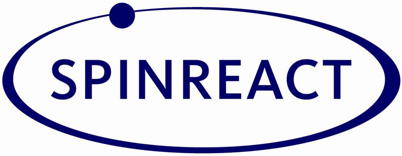 SpinReact